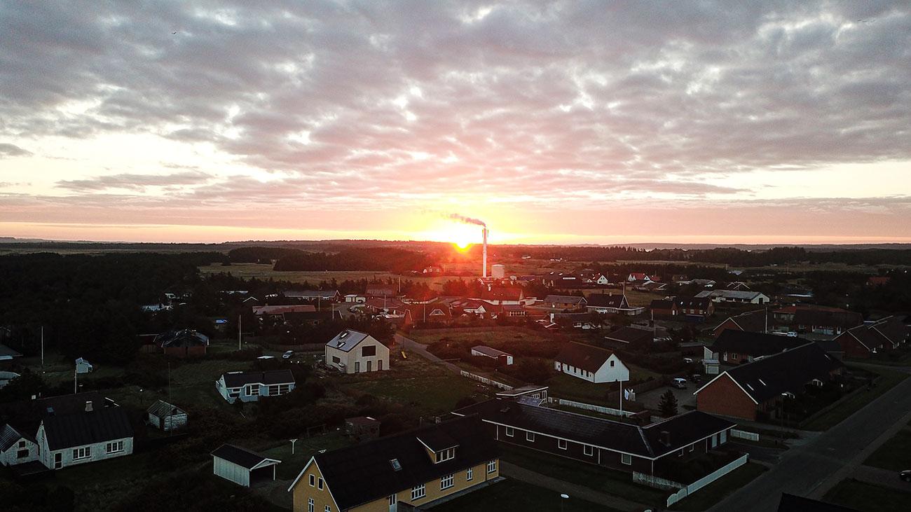 2-årig hf-uddannelse i Klitmøller